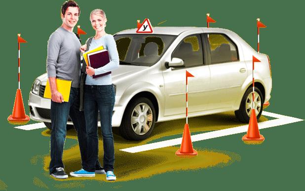 Из чего складывается цена обучения вождению
