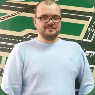 Автоинструктор Рыбкин Сергей Сергееевич