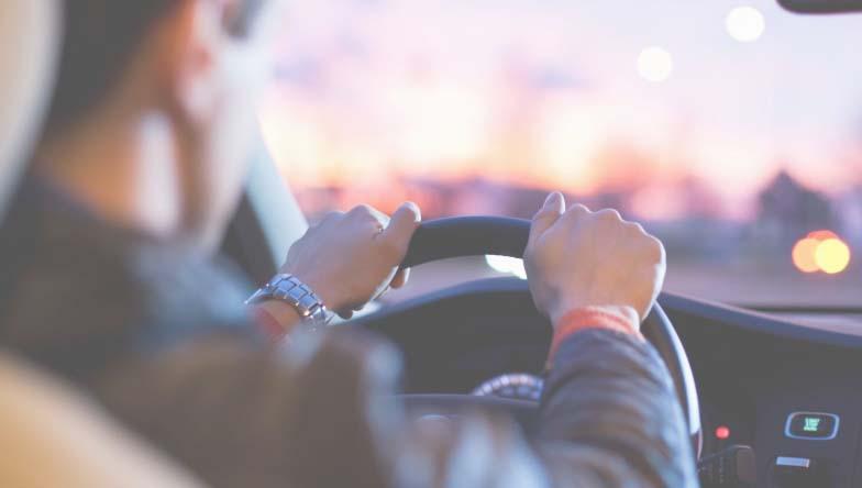 Приемы безопасного управления автомобилем