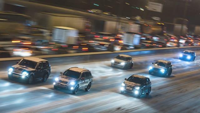 Ошибки автомобилиста при вождении машины
